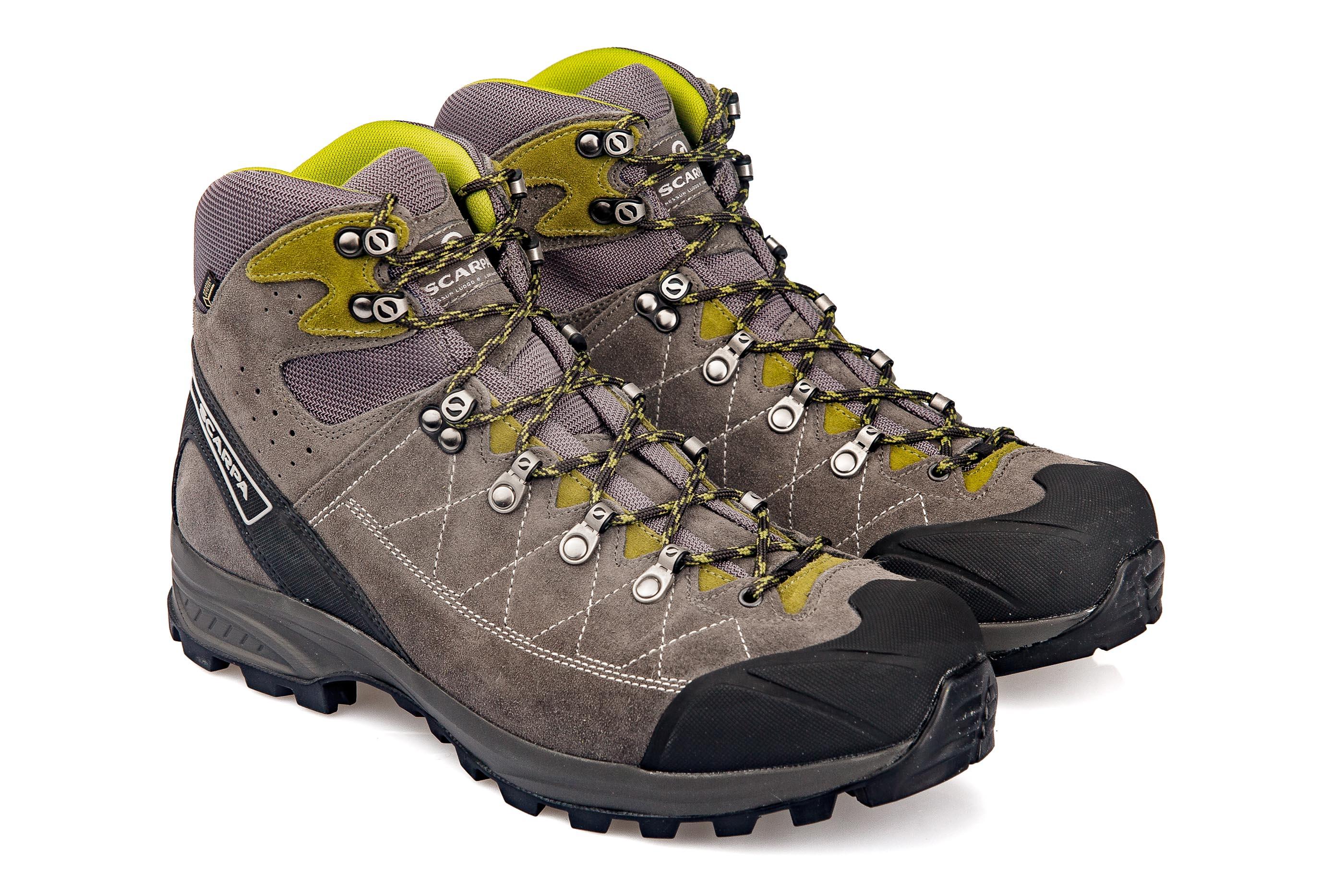 Ботинки KAILASH TREK GTX Scarpa — фото 4