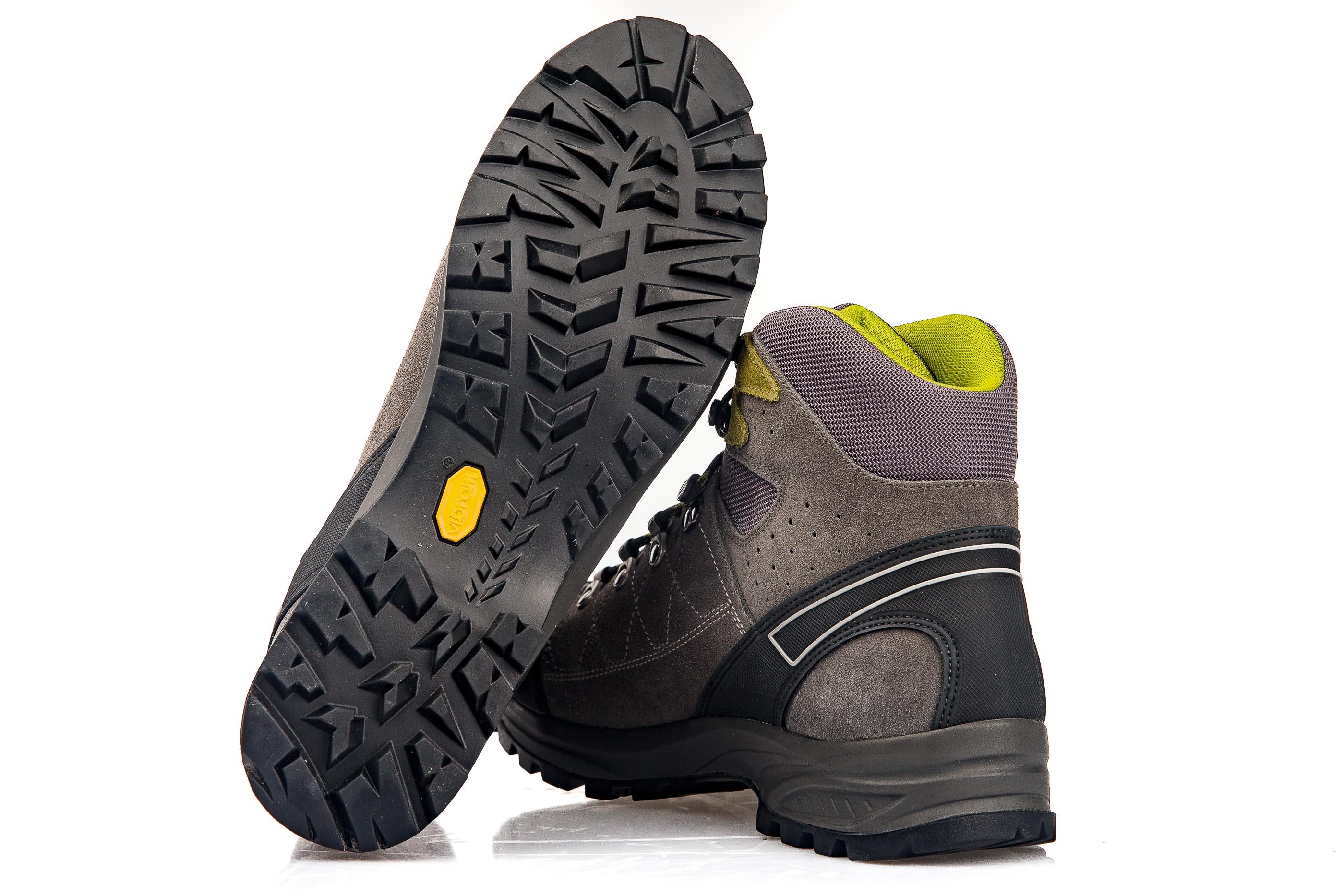 Ботинки KAILASH TREK GTX Scarpa — фото 5