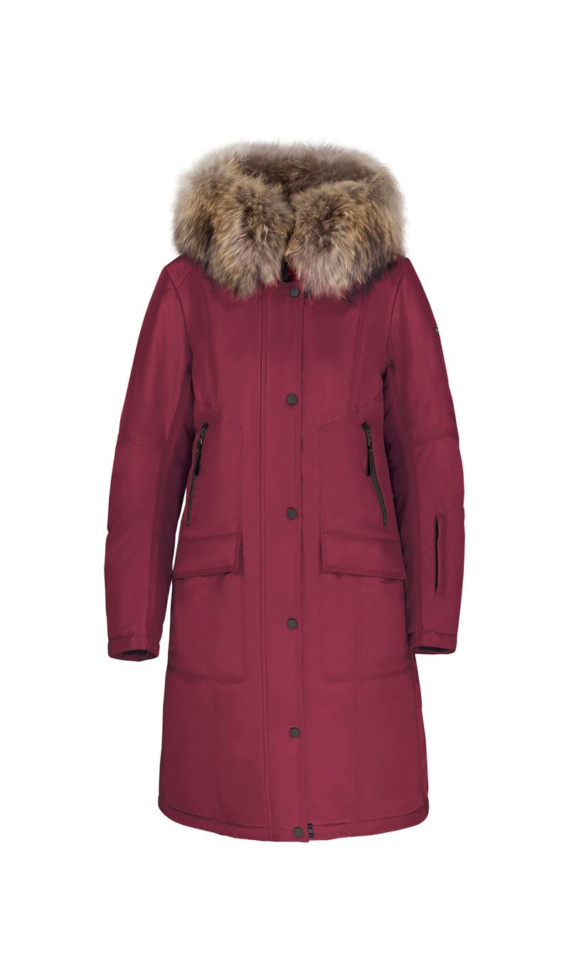 Куртка женская зима 3090Е/95 LimoLady — фото 1