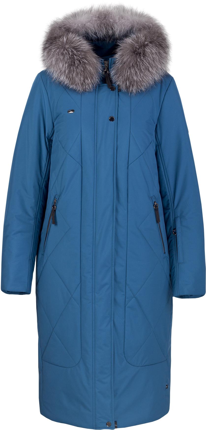 Куртка женская зима 3072F/105 LimoLady — фото 1