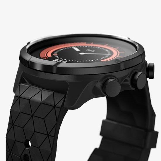 Часы SUUNTO 9 Baro Titanium Suunto — фото 3