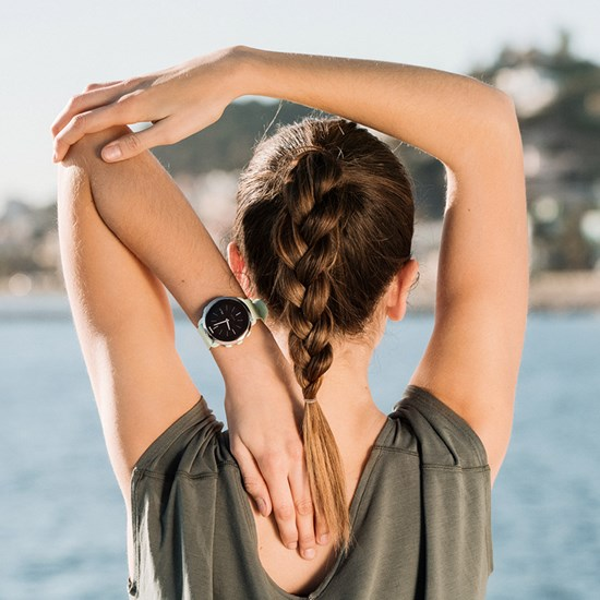 Часы SUUNTO 3 Fitness Ocean Suunto — фото 7
