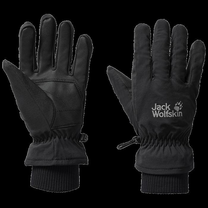 Перчатки FLEXSHIELD BASIC GLOVE Jack Wolfskin — фото 1