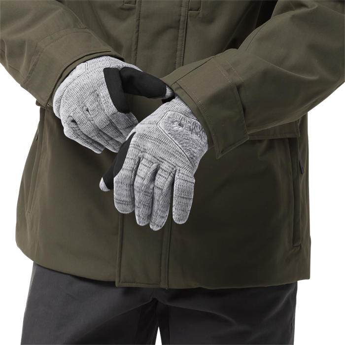 Перчатки AQUILA Jack Wolfskin — фото 6