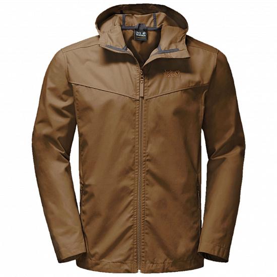 Куртка мужская AMBER ROAD Jack Wolfskin — фото 1