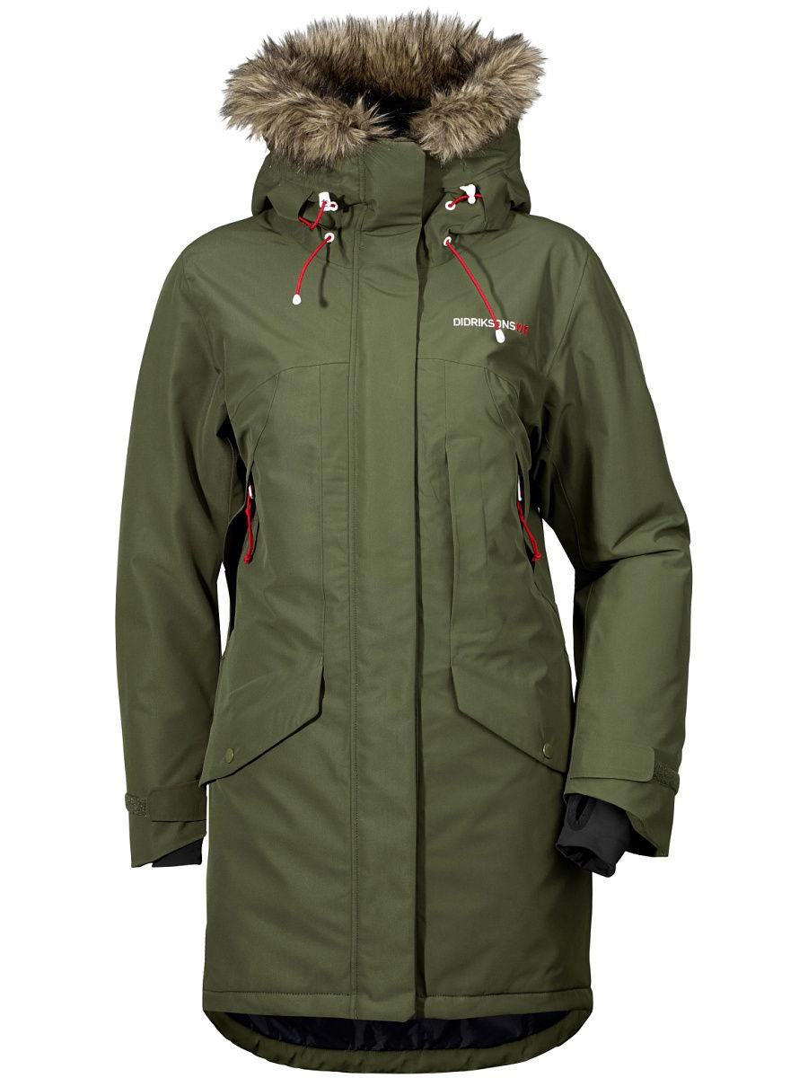 Куртка женская CELINE Didriksons — фото 1