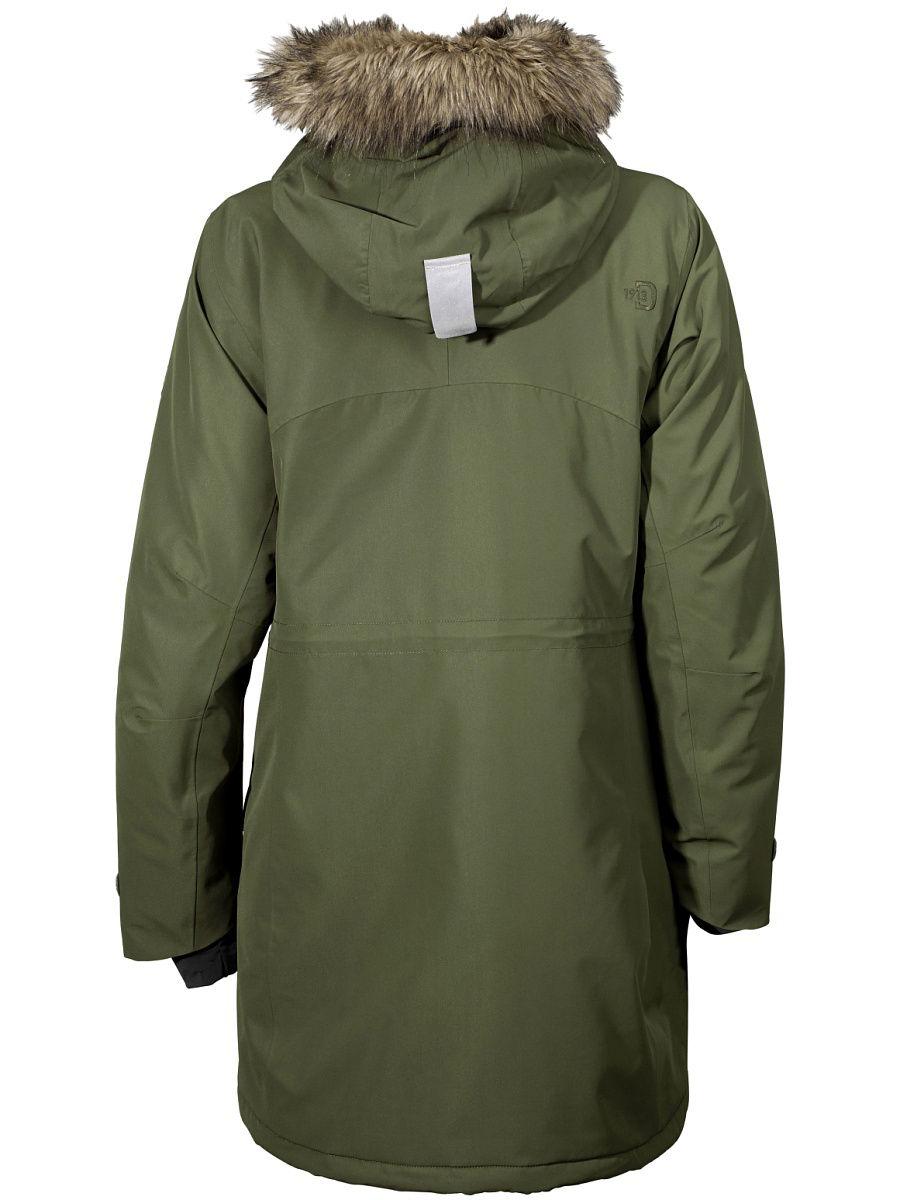 Куртка женская CELINE Didriksons — фото 2