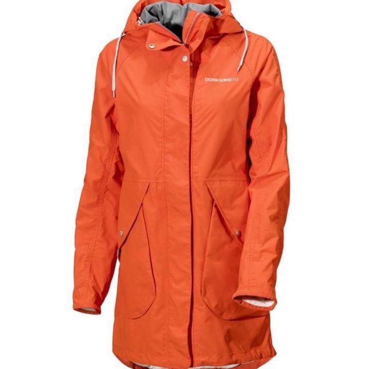 Куртка женская TUVA Didriksons — фото 1