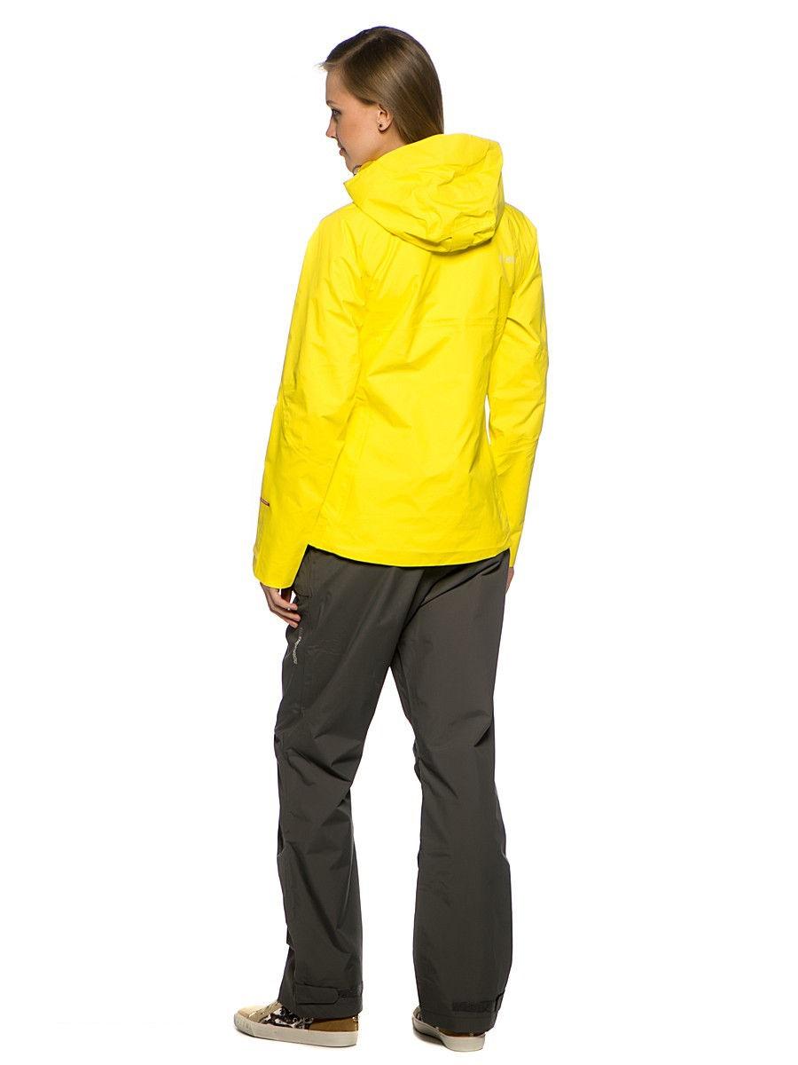 Куртка женская DENEB Didriksons — фото 2
