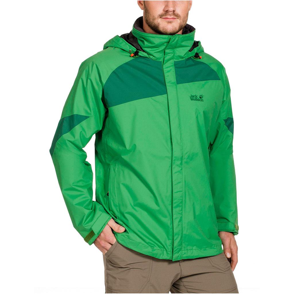 Куртка мужская SPARK Jack Wolfskin — фото 1