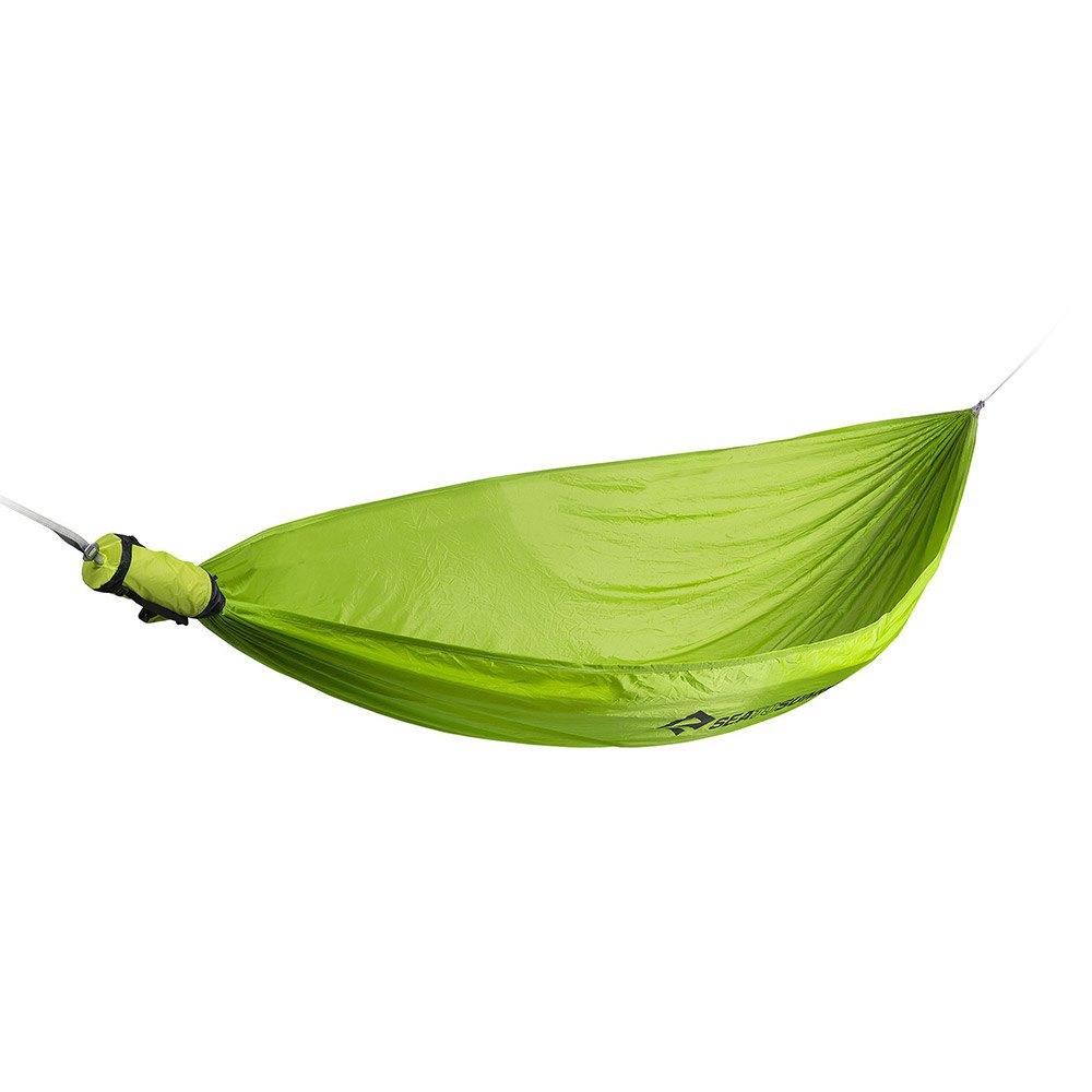 Гамак Hammock Set Pro Double (Зеленый) Sea To Summit — фото 1