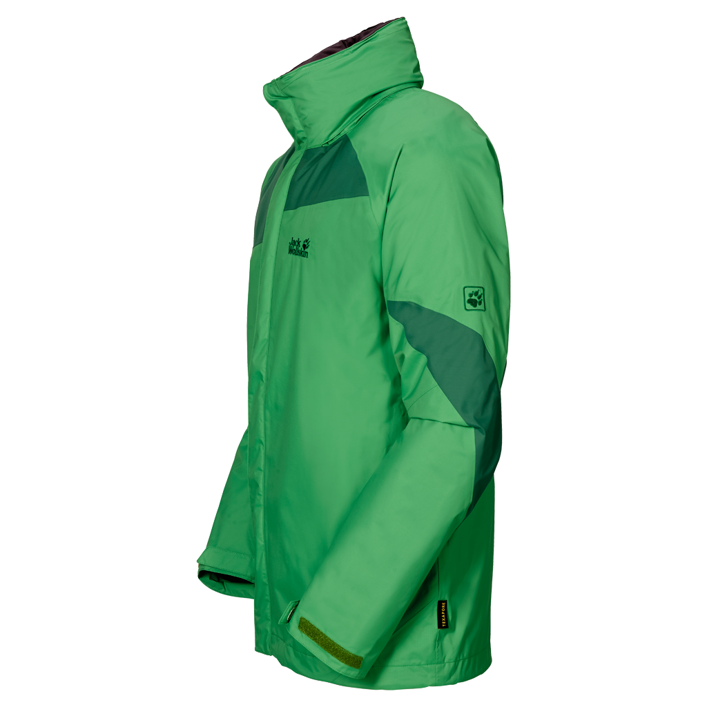 Куртка мужская SPARK Jack Wolfskin — фото 2