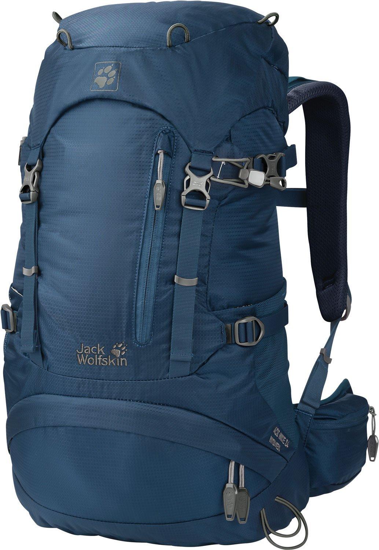 Рюкзак ACS HIKE 24 WOMEN Jack Wolfskin — фото 1