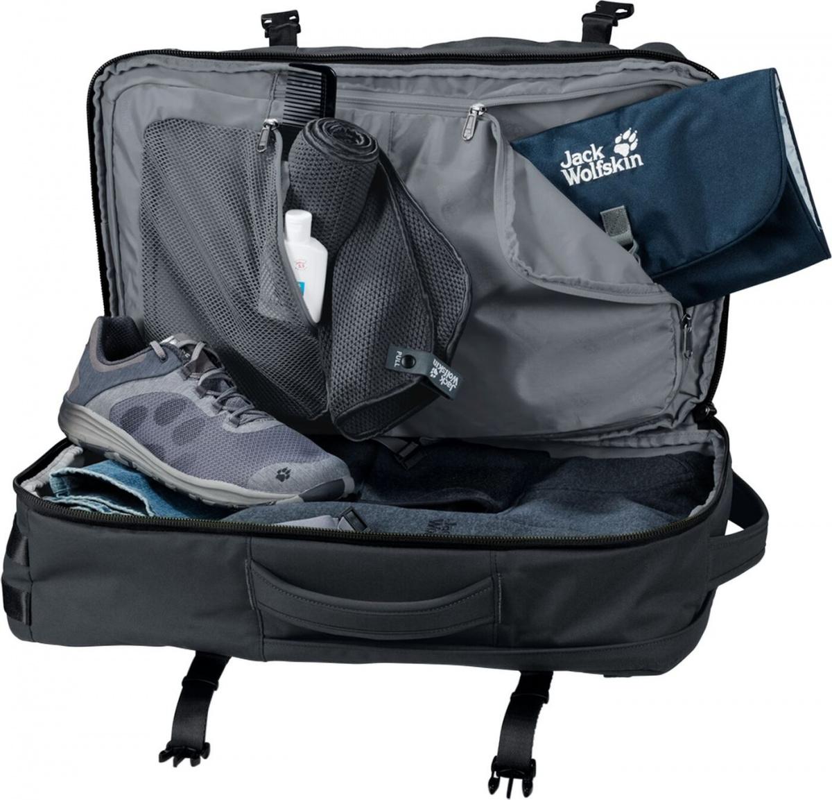 Рюкзак TRT 32 Jack Wolfskin — фото 4