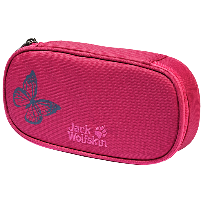 Пенал TRIANGLE BOX Jack Wolfskin — фото 1