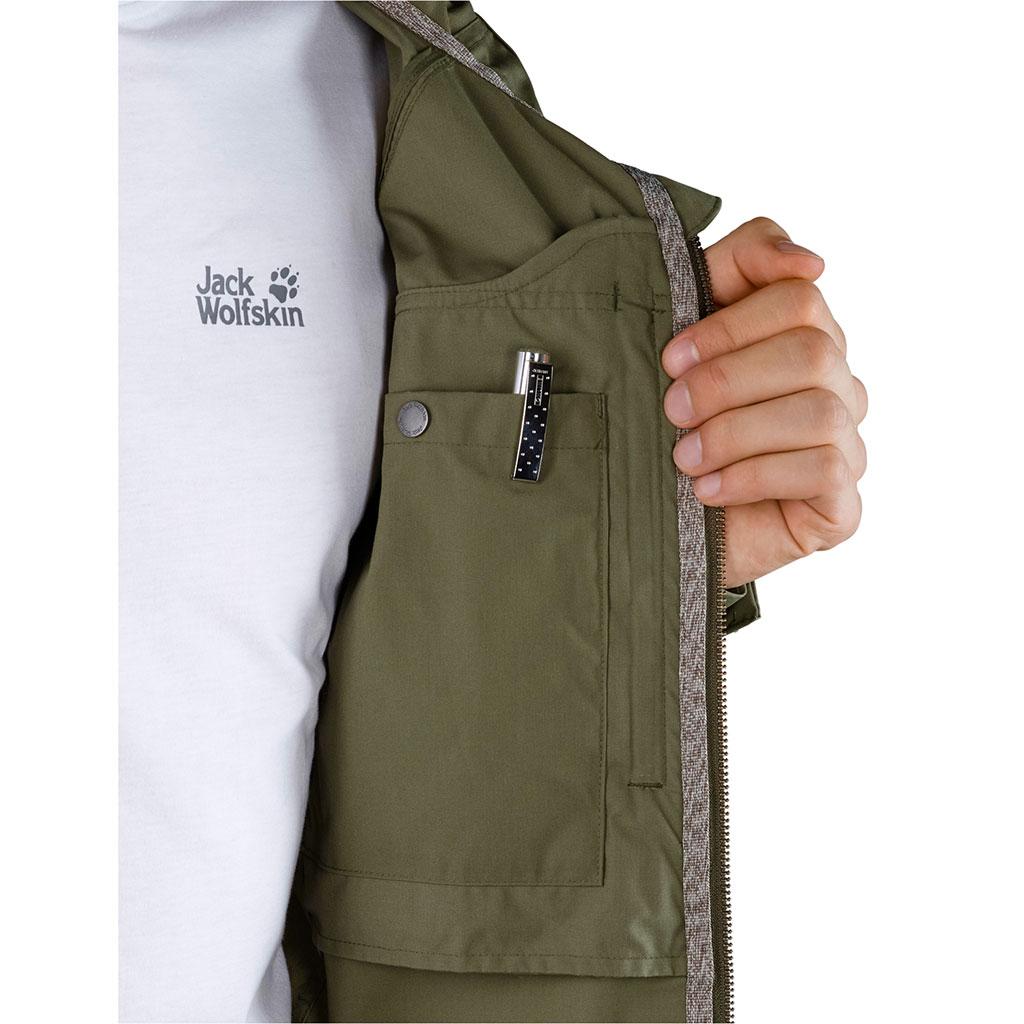 Куртка мужская MAGELLAN Jack Wolfskin — фото 5