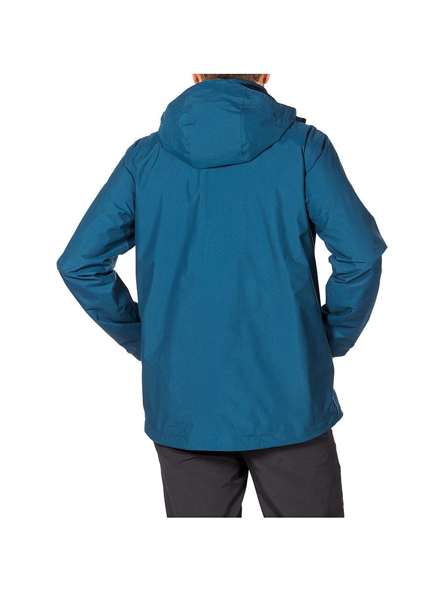 Куртка мужская HIGHLAND Jack Wolfskin — фото 4