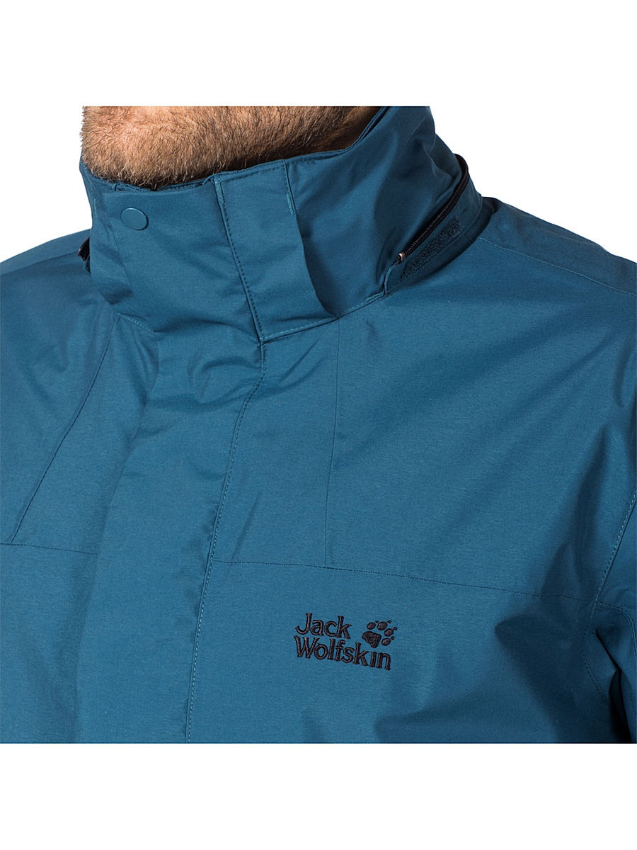Куртка мужская HIGHLAND Jack Wolfskin — фото 5