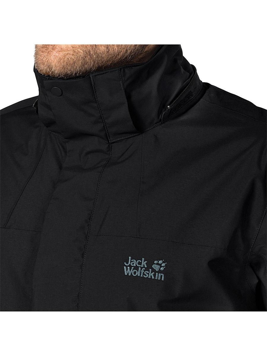 Куртка мужская HIGHLAND Jack Wolfskin — фото 9