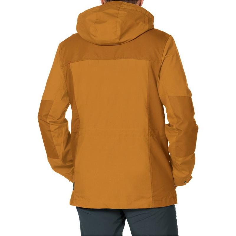 Куртка мужская STANLEY PARKA Jack Wolfskin — фото 3