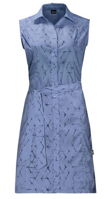 Платье SONORA SHIBORI Jack Wolfskin — фото 1