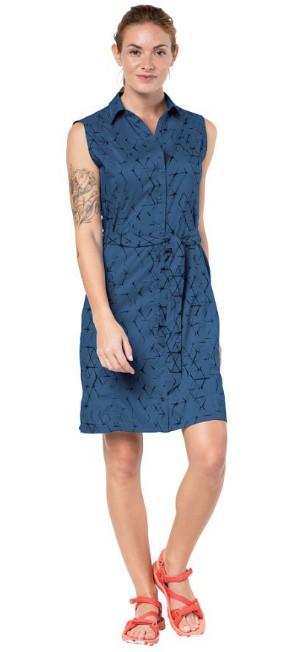 Платье SONORA SHIBORI Jack Wolfskin — фото 5