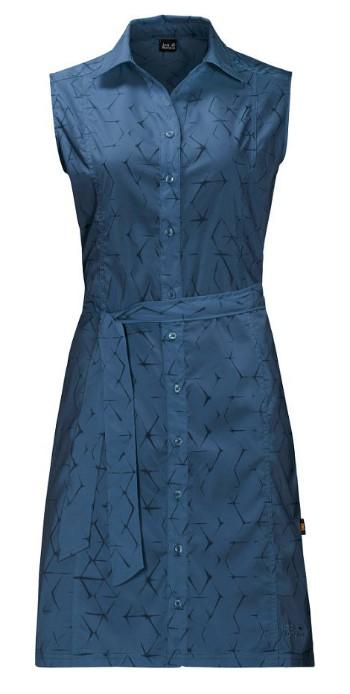 Платье SONORA SHIBORI Jack Wolfskin — фото 8