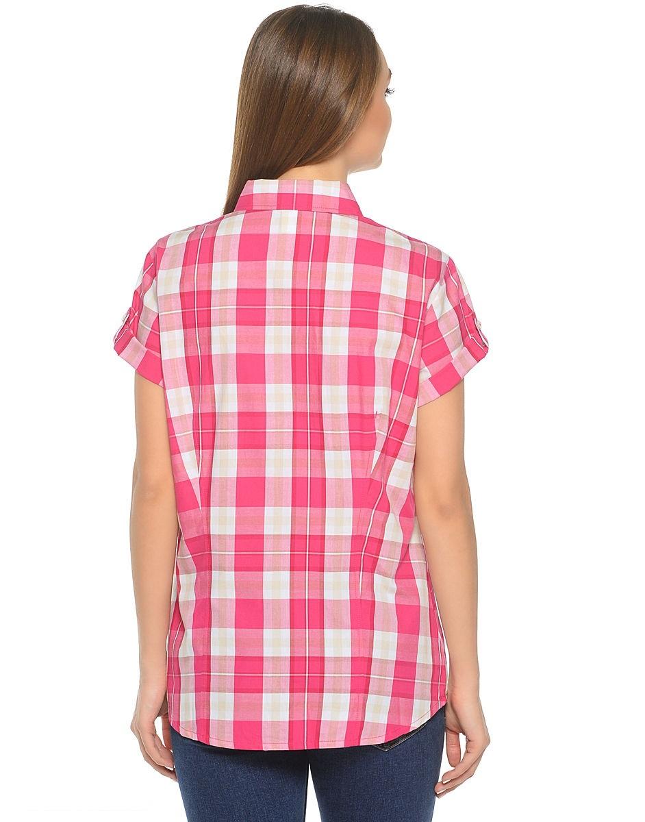Рубашка женская AORAKI Jack Wolfskin — фото 3