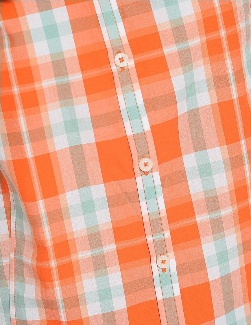 Рубашка женская AORAKI Jack Wolfskin — фото 8