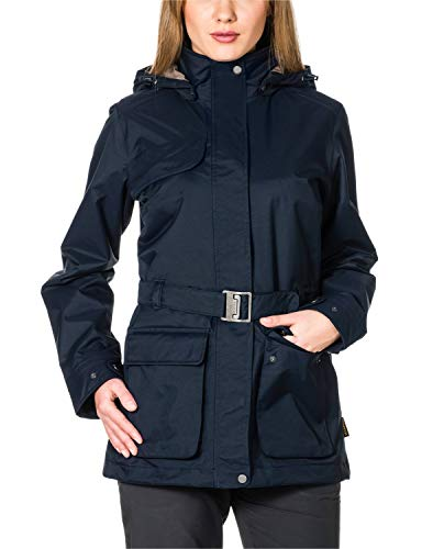 Куртка женская KIMBERLEY PARKA Jack Wolfskin — фото 1