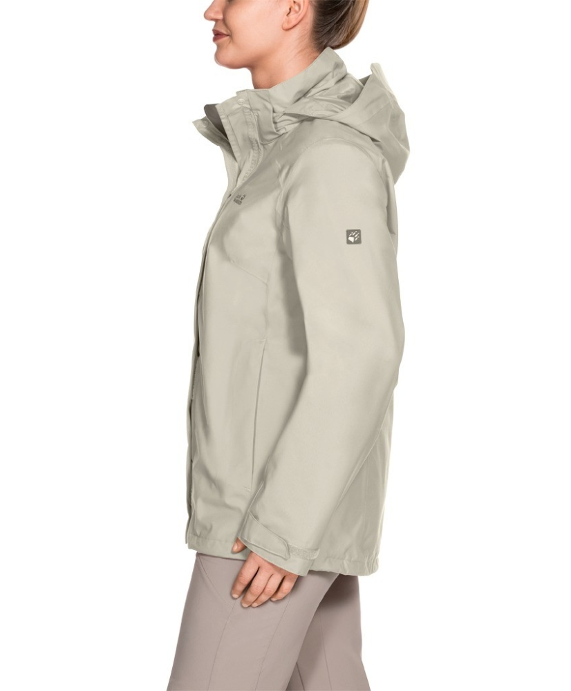 Куртка женская HIGHLAND Jack Wolfskin — фото 2