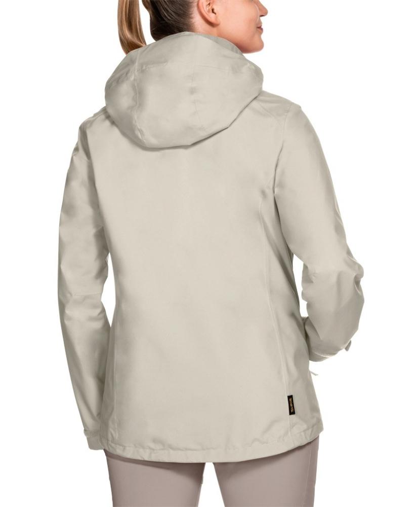 Куртка женская HIGHLAND Jack Wolfskin — фото 3