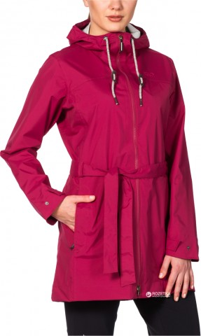 Куртка женская KYOGA COAT Jack Wolfskin — фото 5