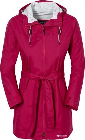 Куртка женская KYOGA COAT Jack Wolfskin — фото 8