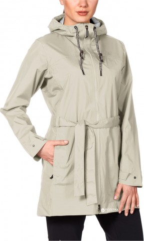 Куртка женская KYOGA COAT Jack Wolfskin — фото 2