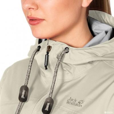 Куртка женская KYOGA COAT Jack Wolfskin — фото 4
