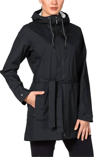 Куртка женская KYOGA COAT Jack Wolfskin — фото 9