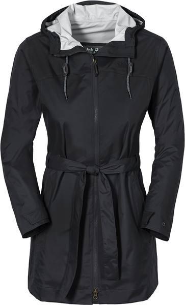 Куртка женская KYOGA COAT Jack Wolfskin — фото 11
