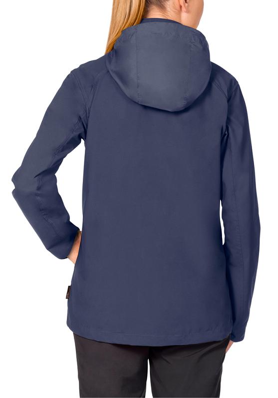 Куртка женская AMBER ROAD 2 Jack Wolfskin — фото 3