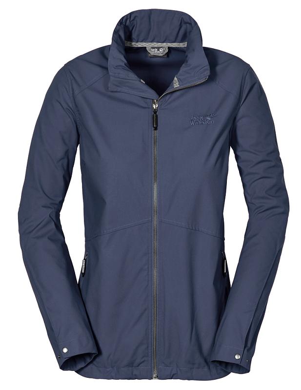 Куртка женская AMBER ROAD 2 Jack Wolfskin — фото 1