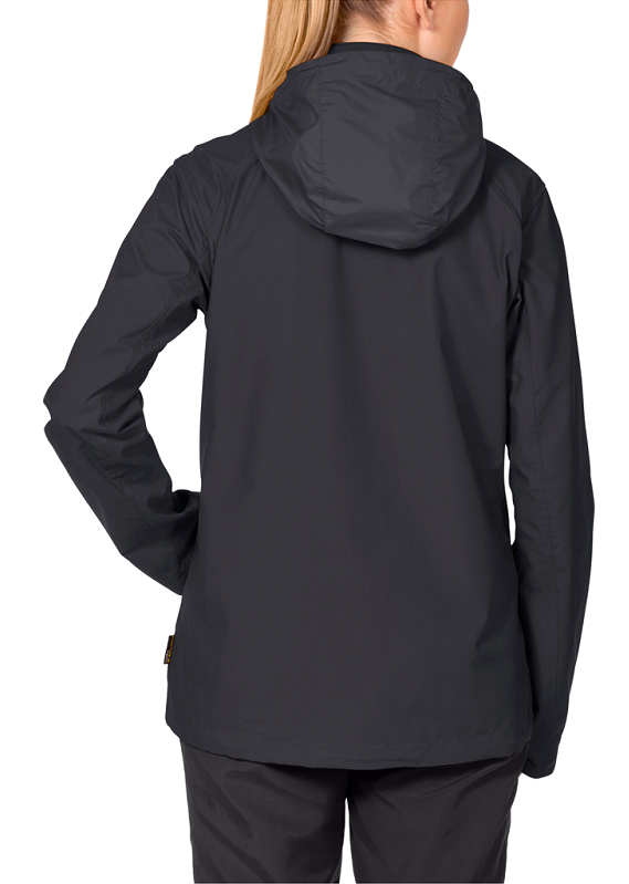 Куртка женская AMBER ROAD 2 Jack Wolfskin — фото 6