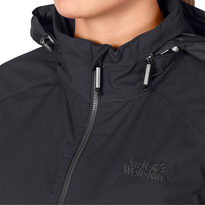 Куртка женская AMBER ROAD 2 Jack Wolfskin — фото 7