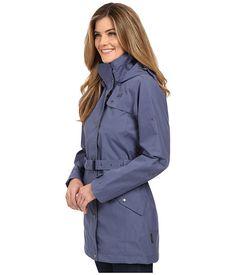 Куртка женская MUCONDA COAT Jack Wolfskin — фото 2