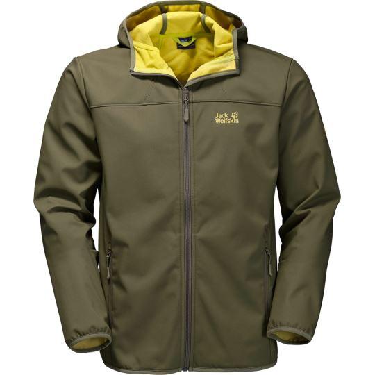 Куртка мужская NORTHERN POINT Jack Wolfskin — фото 29