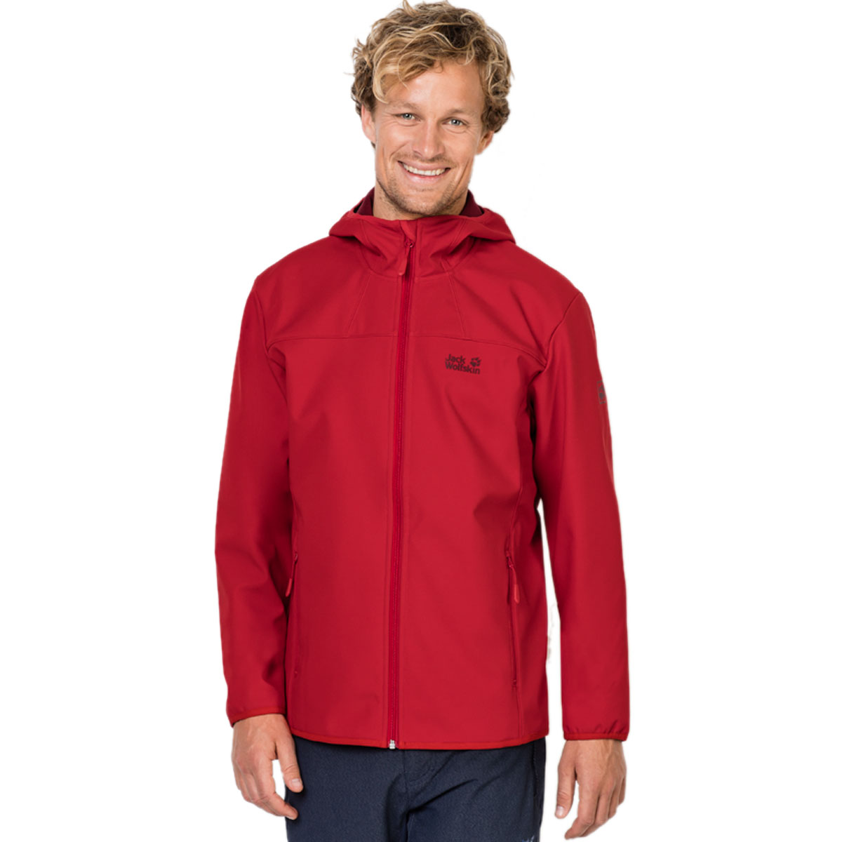 Куртка мужская NORTHERN POINT Jack Wolfskin — фото 31