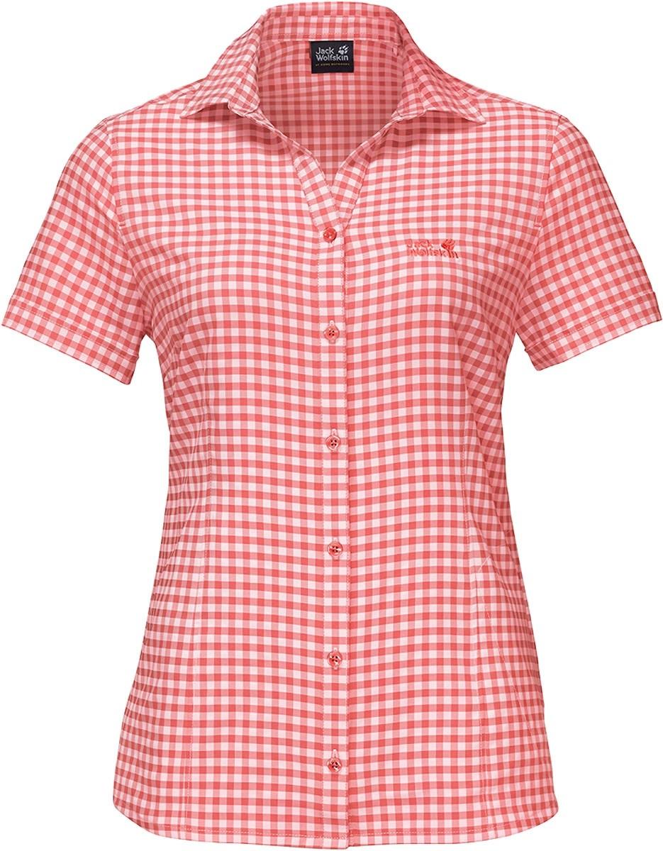 Рубашка женская KEPLER Jack Wolfskin — фото 1