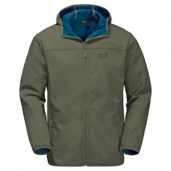 Куртка мужская NORTHERN POINT Jack Wolfskin — фото 28