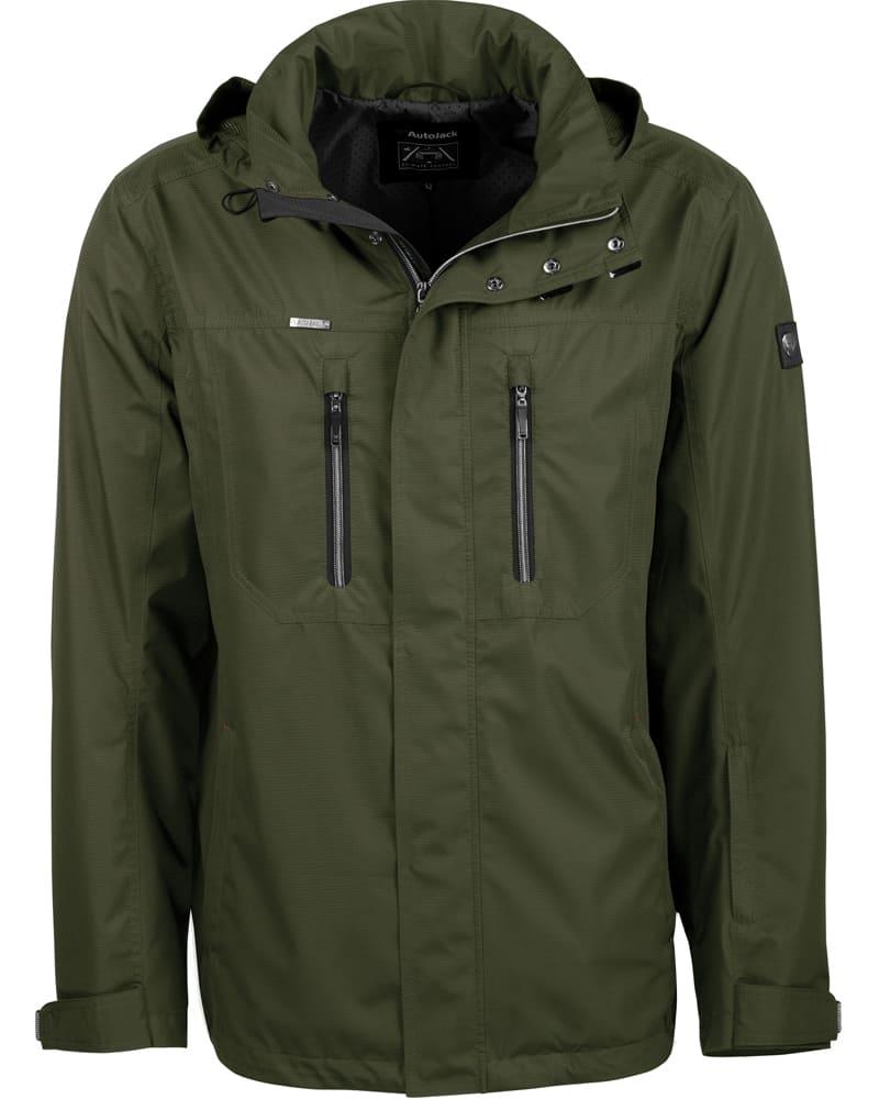 Куртка мужская лето 676/78 AutoJack — фото 1