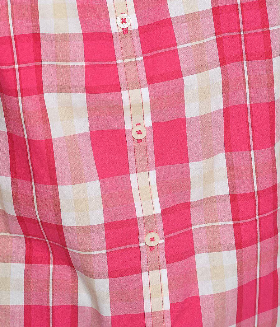 Рубашка женская AORAKI Jack Wolfskin — фото 4