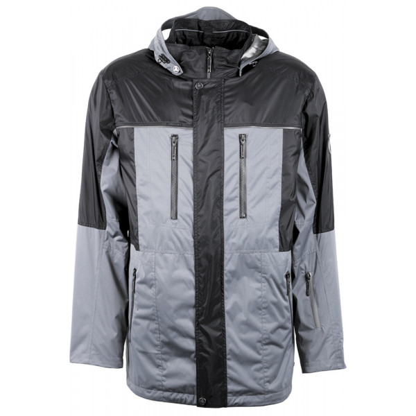 Куртка мужская лето 437/80 AutoJack — фото 5